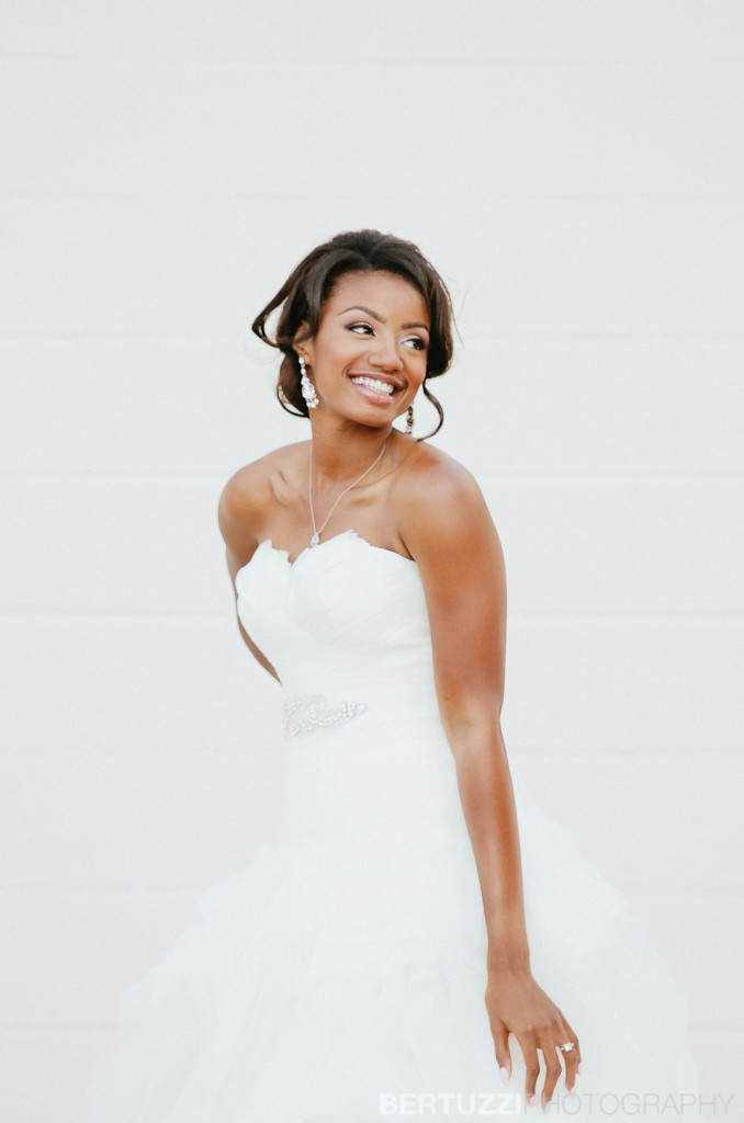 Bridal Photos Houston