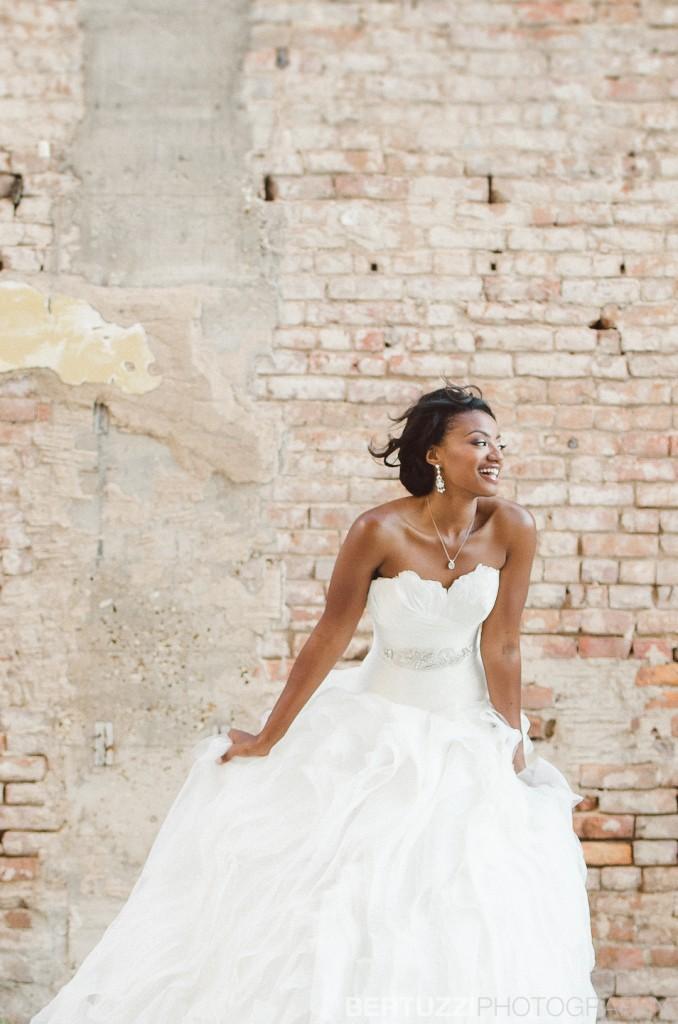 Bridal Photos Houston