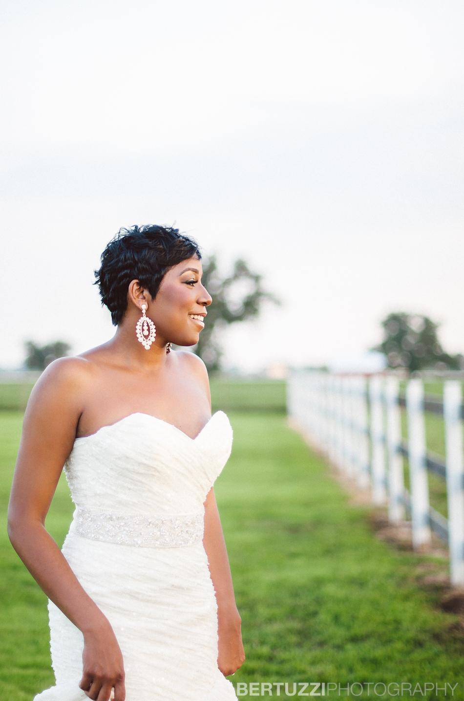 Southern Charm Bridal