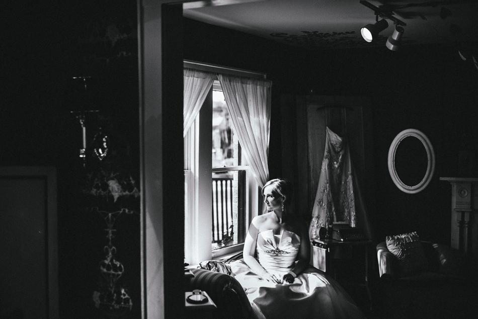 vintage bridal portraits in Houston