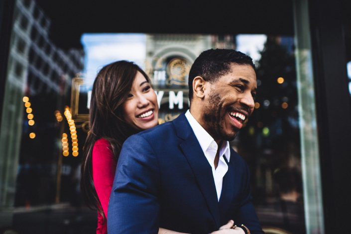 Engagement Photos Houston // Jennifer+Jonathan